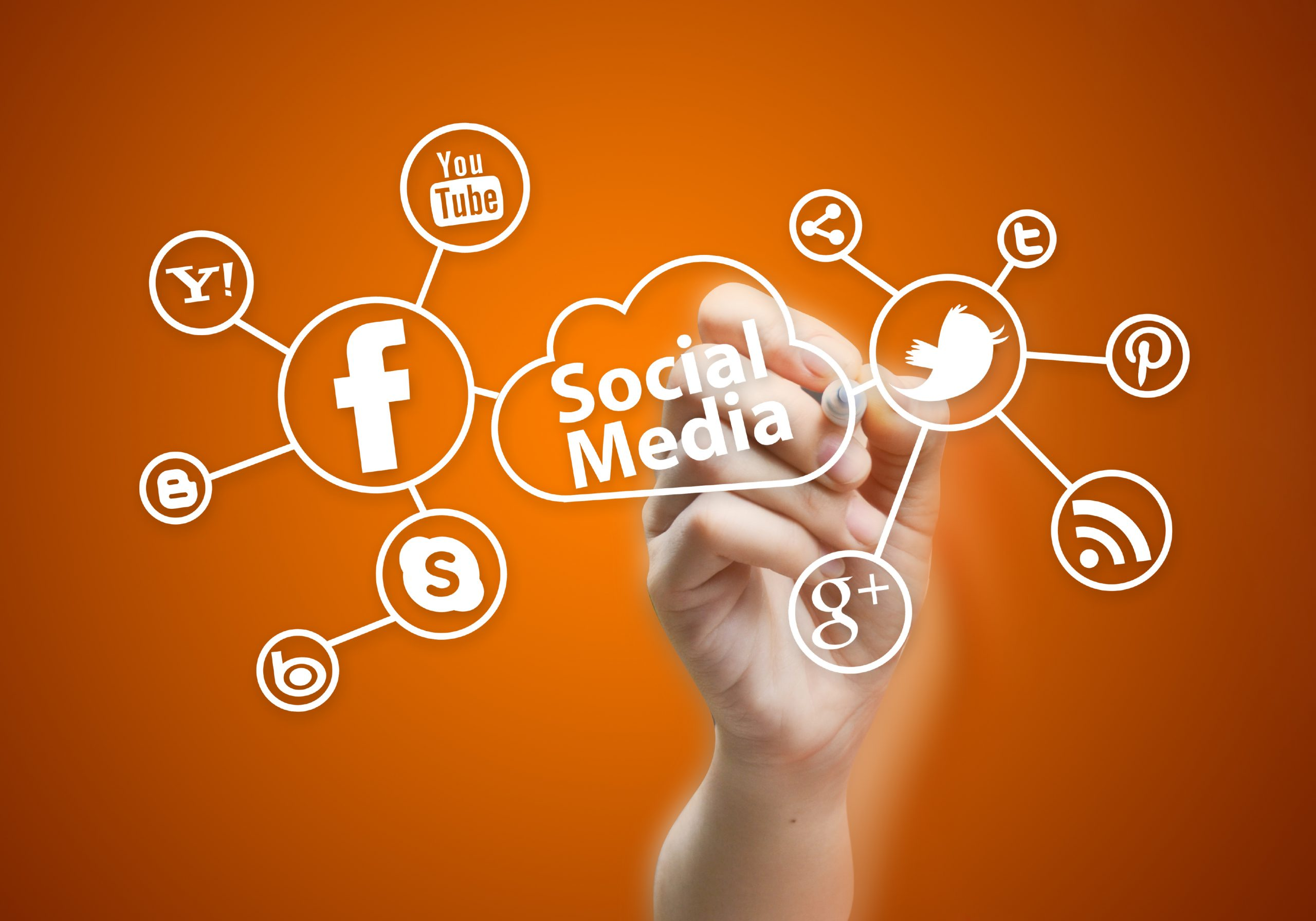 Social Media Linking With Oculu