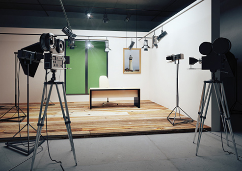 Creating a Video Room