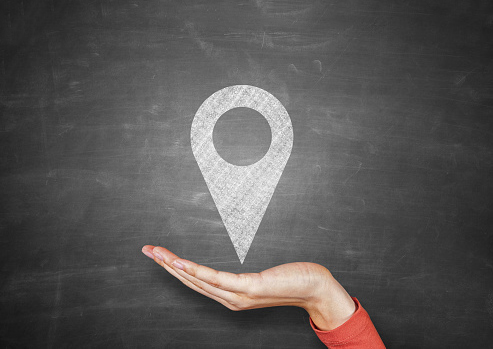 Eight Golden Rules For Online Video Success: #4 Location, Location, Location