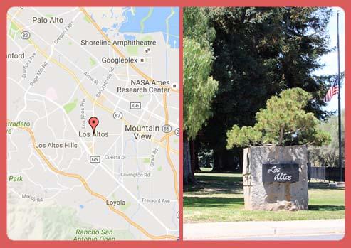Oculu opens a new office in Los Altos California