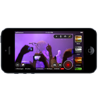 Live Stream Using Oculu and Your Mobile Camera