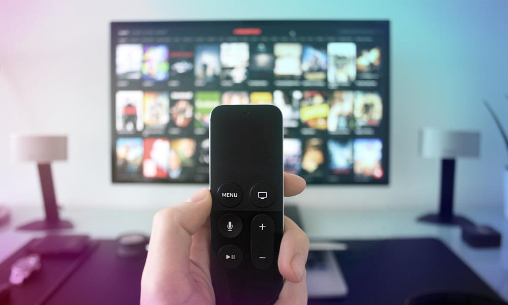 Kết quả hình ảnh cho Connected TV