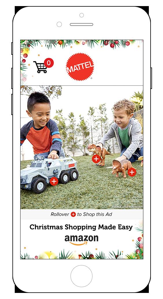 Oculu Ecommerce Shoppable Ads – Emerging Video Formats