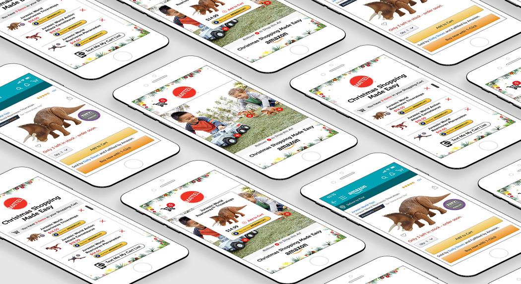 Oculu Ecommerce Shoppable Ads – Emerging Video Formats – Innovate Media