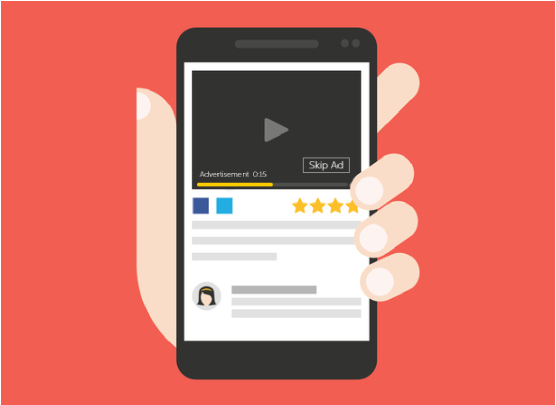 Use YouTube Pre-Roll Instead of AdWords for Better Keyword Advertising