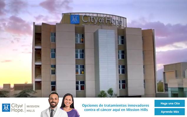 City Of Hope Hospital – Video Ad Campaign – Innovate Media