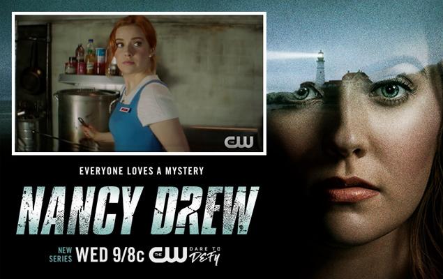 Nancy Drew Series by CW – Pre Roll Ads By Innovate Media