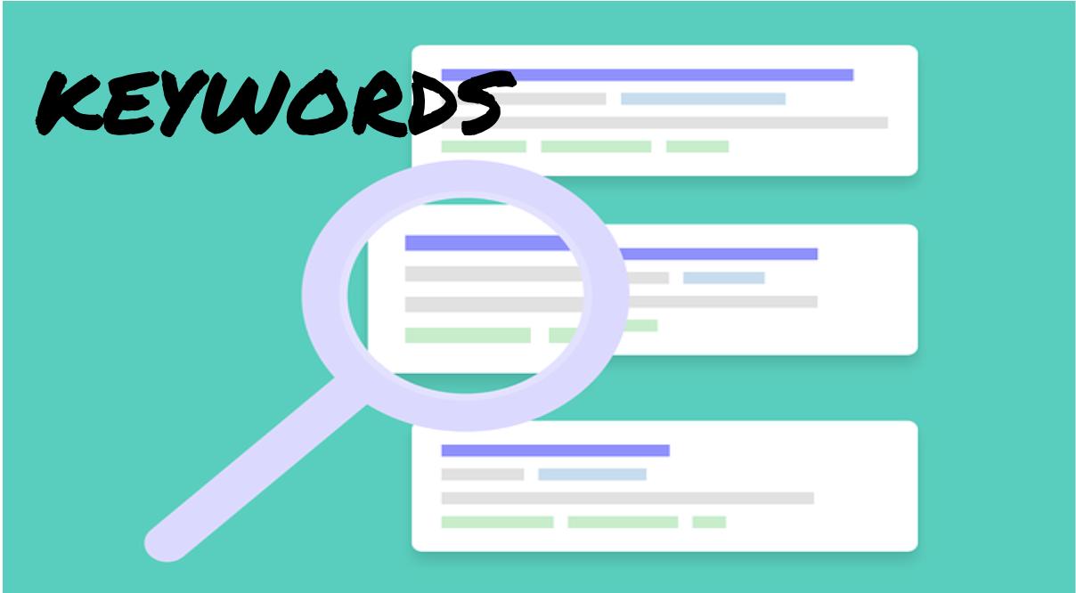 Keywords Targeting